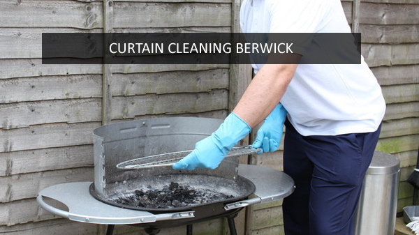 Curtain Cleaning Berwick
