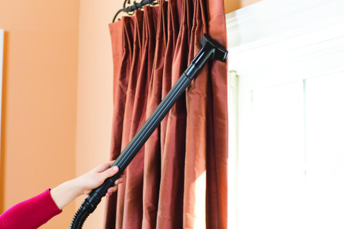 Dry Curtain Cleaning