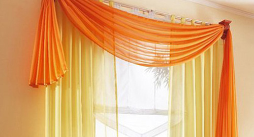 Curtain Blind Cleaning